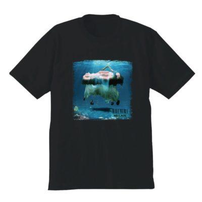 「悪役」Tシャツ
